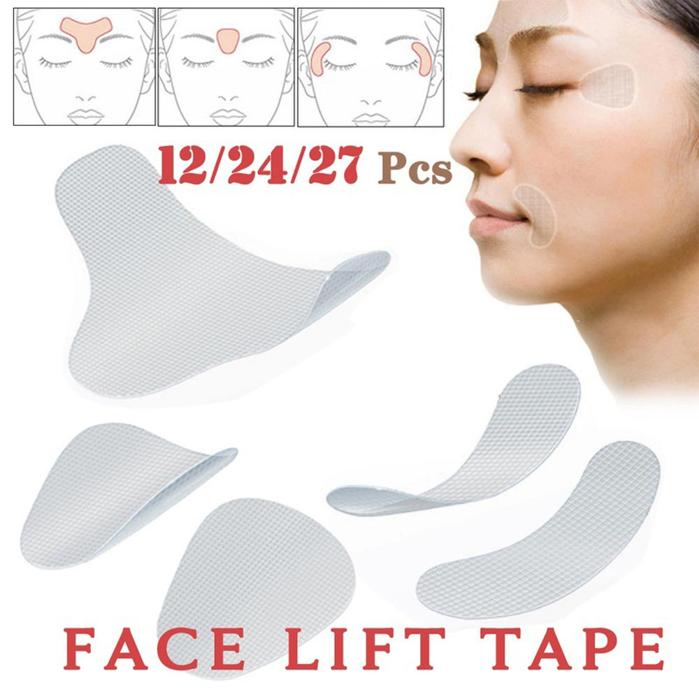 Skin Care Tools Fast Healing Ultra-thin Hydrocolloid Acne Removal Patch Face Spot Invisible Facial Line Wrinkle Remover Patch