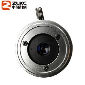 Image 5 - Objetivo FA de montura CS de 3,0 megapíxeles, lente de Iris Varifocal de 2,8 12mm, función IR, lente de cámara de seguridad, nuevo