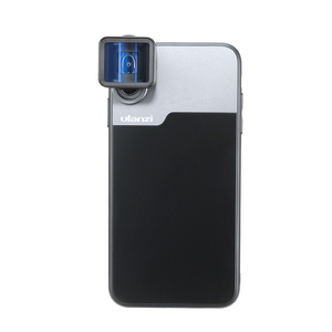 Image 3 - Ulanzi DOF Camera Lens Adapter 17MM Phone Case for iPhone XR Xs Max 8 Plus Huawei P30 Pro Mate 30 Samsung S10 Plus 7 Pro
