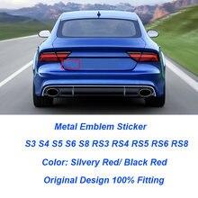 1 шт 3d Стикеры контрольный инструмент автомобильных металлических
