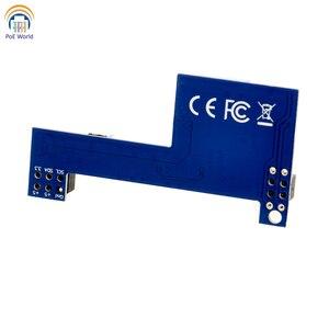 Image 3 - PoE Welt Raspberry Pi 4 4B 3B + 3B Plus Power Over Ethernet PoE HUT IEEE 802,3 af DC 5V 2A