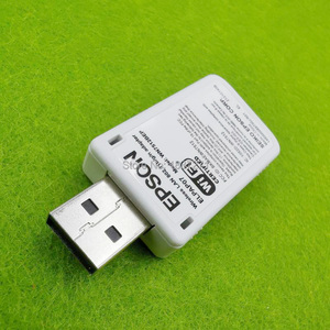 Image 3 - for EPSON WIRELESS WIFI USB LAN ADAPTER ELPAP07 V12H418P12 WN7512BEP 802.11B/G/N F/S
