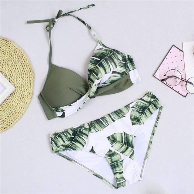 Fashion Printed Bikini 2