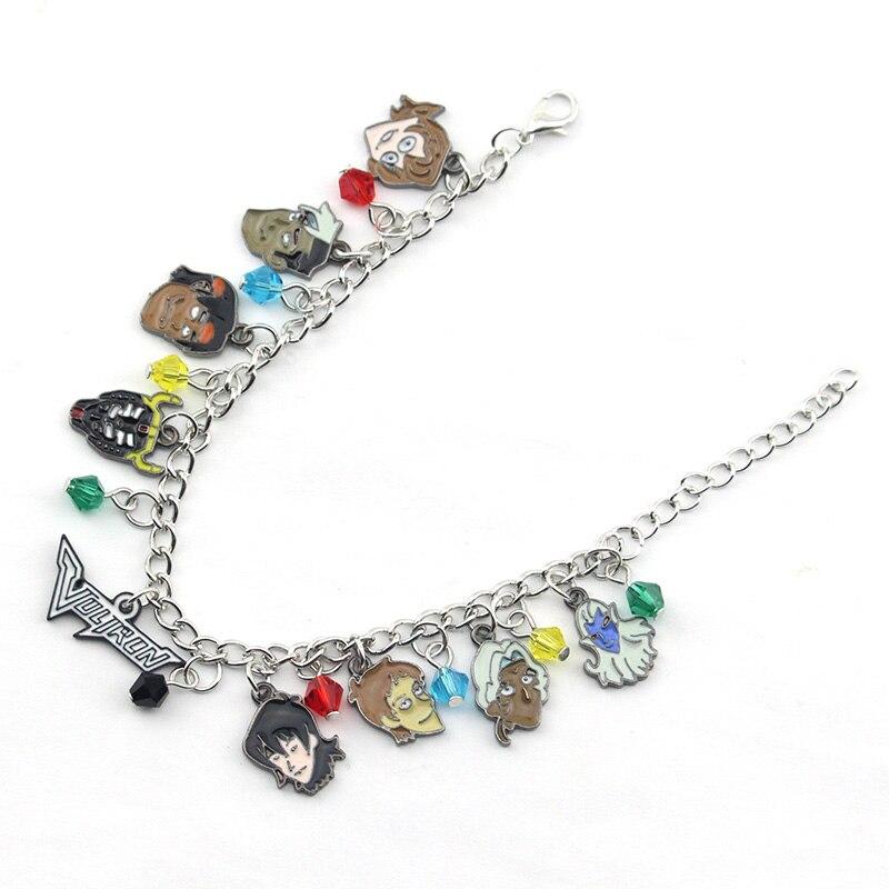 Voltron Bracelet