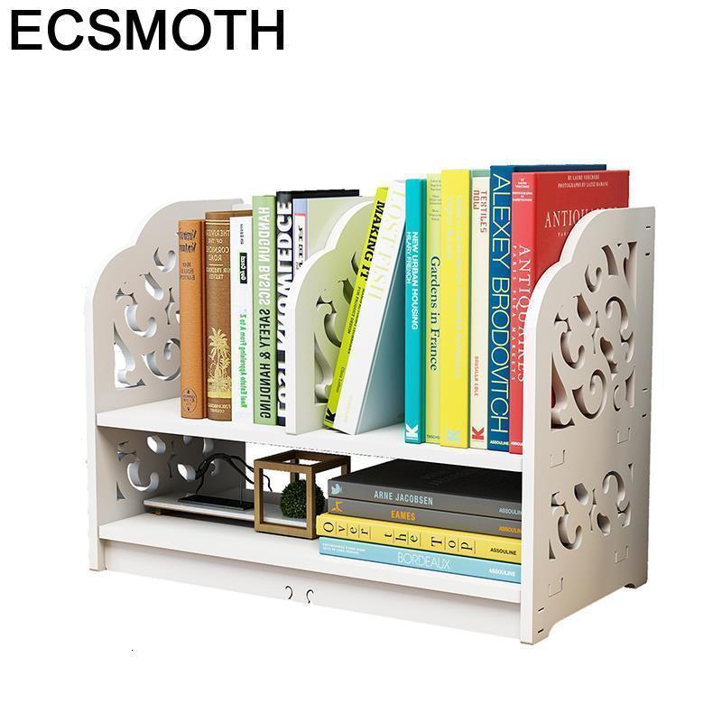 De Cocina Estanteria Meuble Rangement Mobili Per La Casa Estante Para Livro Madera Furniture Decoration Retro Book Shelf Case