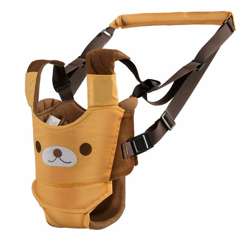 2020 Toddler Baby Walking Harnesses Backpack Leashes Assistant Learning Safety Reins Harness Walker For Little Children Kids