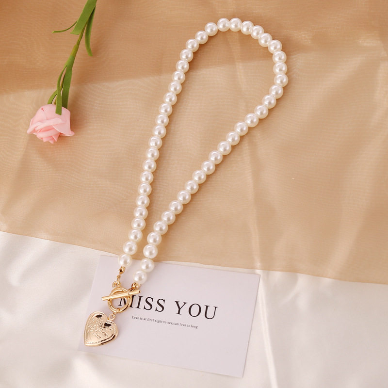 BMN663 necklace