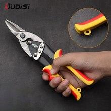 Оловянный листовой металл snip авиационный ножницы металлический