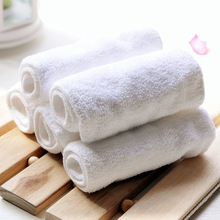 3 Pcs microfiber  Reusable baby Diapers Washable Inserts Boosters Nappies Cloth for Newborn Infant Toddler 13*33CM