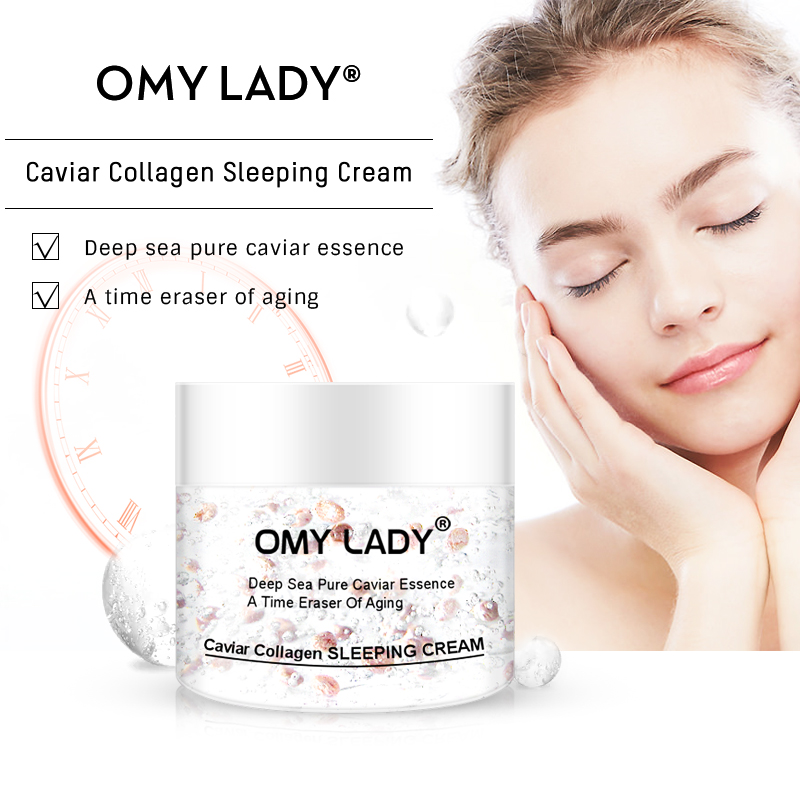 OMYLADY Grape Seed Essence Original Vitamin C Serum Face Cream Liquid Essence Delay Aging Reduce Wrinkles Moisturizing Skin Care