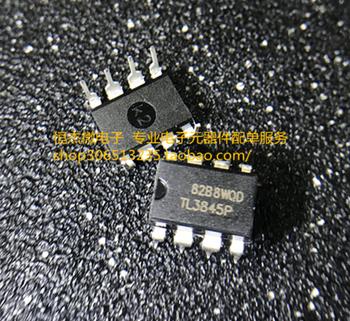 10 sztuk partia TL3845P DIP-8 TL3845 DIP 3845P DIP8 tanie i dobre opinie NoEnName_Null Ogólnego przeznaczenia High power Przekaźnik czasowy Uszczelnione 220 v