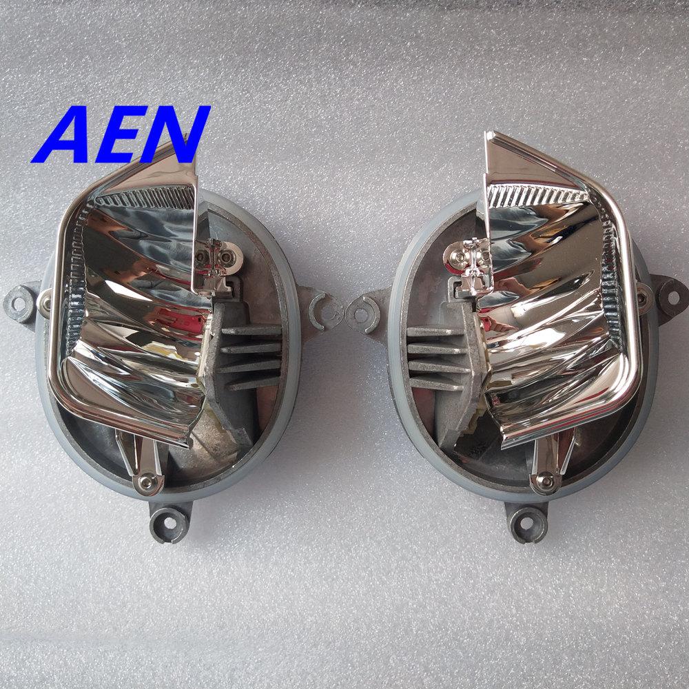 Image 2 - New for BMW X5 F15 M F85 X6 F16 M F86 Full LED Headlight module 7381449 for cornering light 7381450 turn signal module