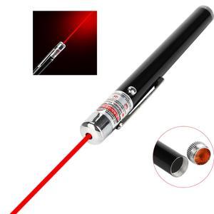 5mW Red Laser Pointer Pen Powe