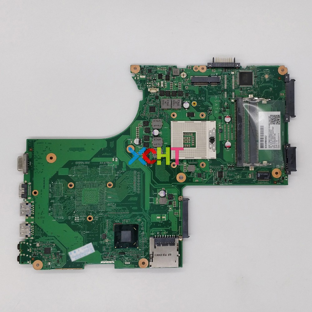 For Toshiba Satellite P870 P875 V000288100 NoteBook PC Laptop Motherboard Mainboard Tested