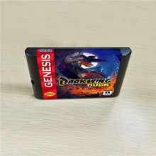 Darkwing grę Duck - 16 bit gier MD na konsolę MegaDrive Genesis(China)