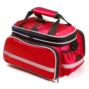 Apteczka na sprzęt biwakowy pusta torba medycyna zaopatrzenie medyczne wodoodporny wielofunkcyjny zestaw podróżny awaryjne przeżycie tanie i dobre opinie CN (pochodzenie)
