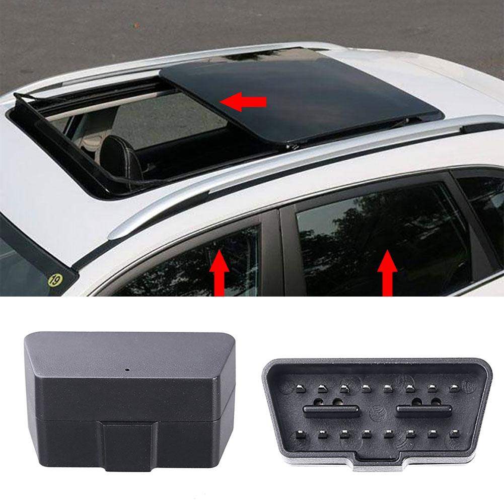 OBD Auto Car Window Closer Opening Module Device for Chevrolet Cruze 2009-2016 Window Closer Device Open Closing Module System