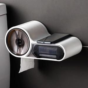 Plastic Toilet Dispenser Toile