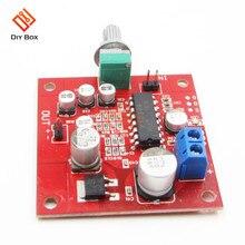 PT2399 mikrofon cyfrowy płyta wzmacniacza moduł pogłosu mikrofon Placa Pre Amplificador Reverb Board regulacja głośności