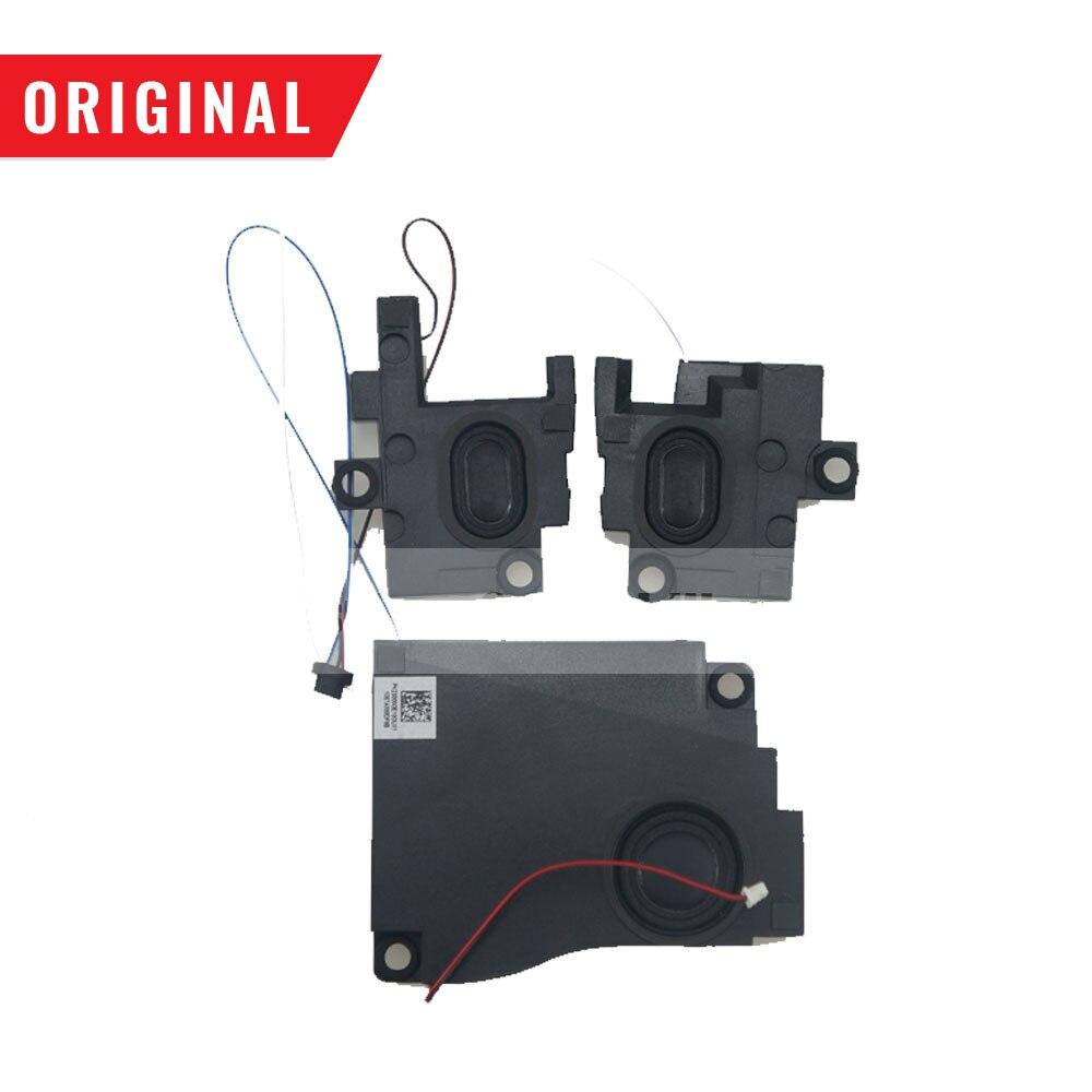 New Original Speakers For Lenovo Y50 Y50-70 PK23000OD10 PK23000OE10 Subwoofer Speaker