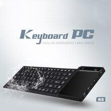 Get more info on the Mini PC 4G + 64GB Computer Small Host Desktop  Waterproof Keyboard PC Windows 10 Winds Portable PC Z8300 Desktops VGA HD MI