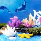 Aquarium Coral Ornam...