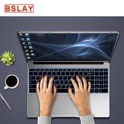 15.6 polegada Com 12G RAM 128G 256G 512G 1TB SSD Backlit Teclado 1920*1080 IPS FHD Tela Do Computador Portátil