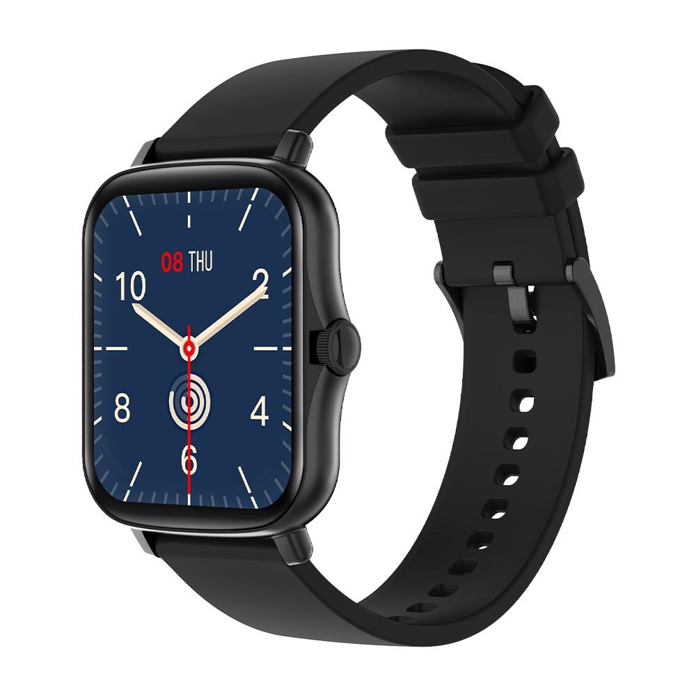 H7d5ebf60840a441cb8ad081151e30ccao COLMI P8 Plus 1.69 inch 2021 Smart Watch Men Full Touch Fitness Tracker IP67 waterproof Women GTS 2 Smartwatch for Xiaomi phone