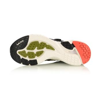 (Break Code)Li-Ning Men CRAZYRUNX Cushion Running Shoes Wearable Anti-Slippery LiNing Breathable Sport Shoes Sneakers ARHP135 3