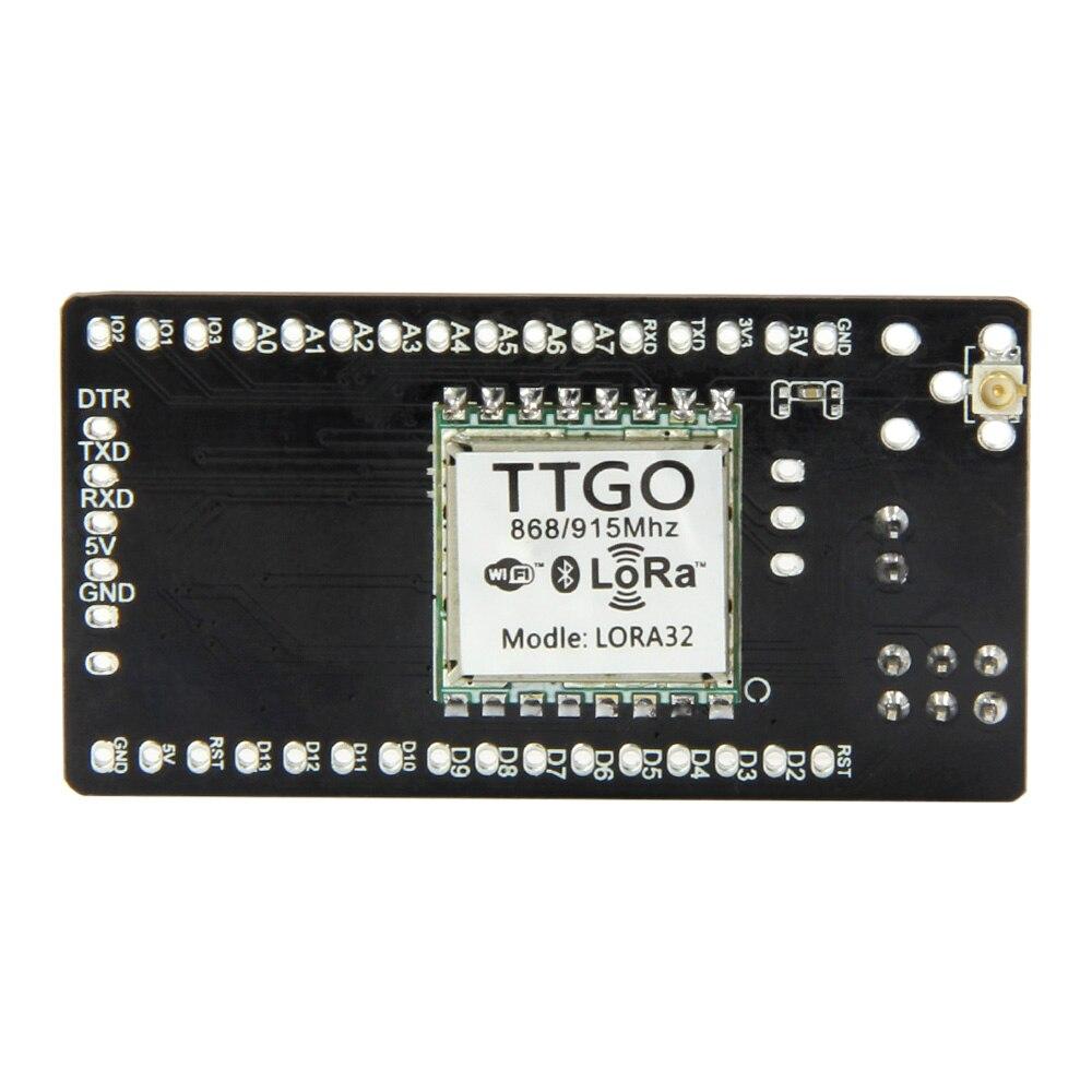 cheapest GPS NEO-M8N  of LILYGO   TTGO T-Beam V1 0 ESP32 LORA 433 868 915 923MHZ WiFi Wireless Bluetooth Module  IPEX 18650 Battery Holder