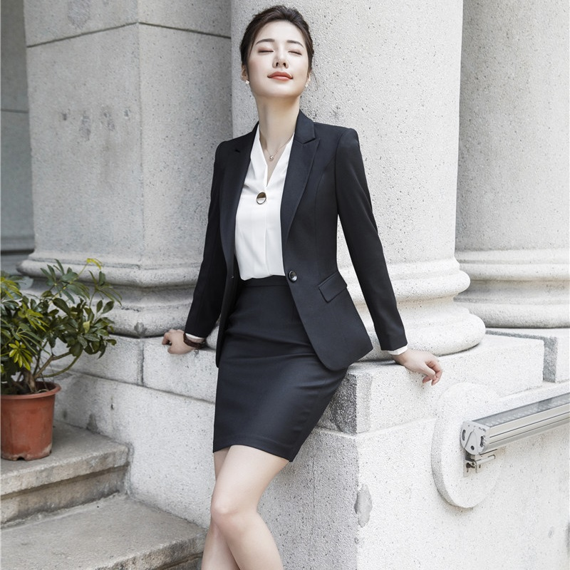 High-Quality-Fabric-Autumn-Winter-Formal-Uniform-Styles-Women-Business-Suits-With-Tops-and-Skirt-Ladies