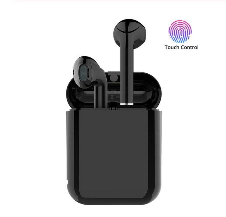 T7RX Mini écouteur sans fil Bluetooth écouteur casque avec micro basse Hifi casques pour téléphone Xiaomi