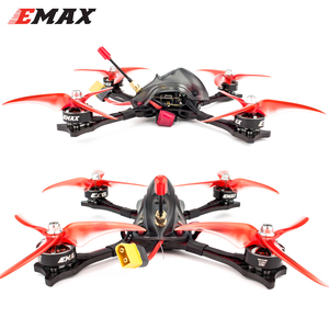 Image 2 - Emax Hawk Sport PNP/BNF 5 inch FPV Racing Drone Kit 1700kv/2400kv Motor Mini Magnum Controller HDR Fpv Camera RC Plane