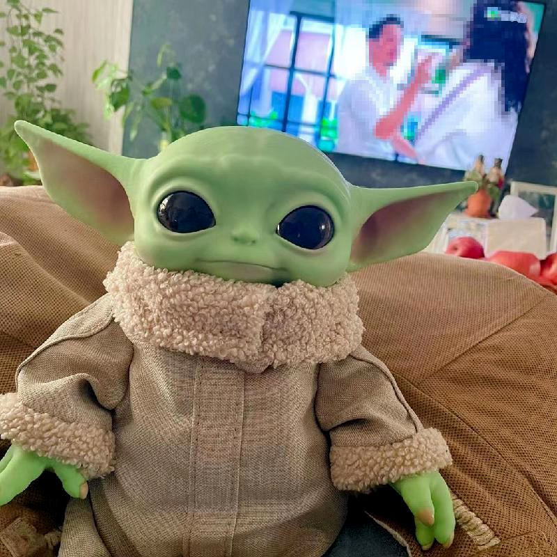 28cm, Yoda, Baby