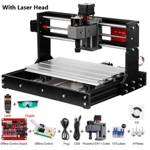 Laser Graveur Cnc Laser Graveur Cnc Laser Cutter Graveermachine Laser Printer Diy 3 Axis Pcb Freesmachine