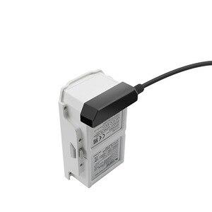 Image 4 - Araç şarj cihazı pil denetleyici açık hızlı araba USB portu şarj aynı anda adaptörü konektörü XIAOMI FIMI X8 SE aksesuarları