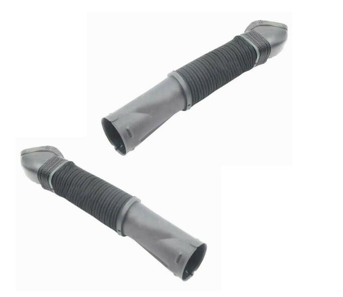 1 комплект левая и правая сторона Впускной воздуховод шланг для Mercedes W221 W216 S550 CL500 CL63AMG M278 2780904782