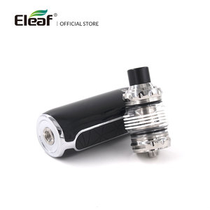 Image 5 - [FR] الأصلي Eleaf iStick ريم مع ميلو 5 عدة 80 واط ماكس 3000mAh المدمج في البطارية و EC M 0.15ohm رئيس السجائر الإلكترونية