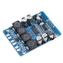 TPA3118 2x45W 8-26V DC Stereo Audio Bluetooth Digital Power Amplifier Board For DIY Toys Model Amplificador Amplifiers Amp