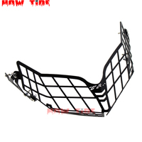 Motorcycle Accessories Motorcycle Accessories Headlight Cover Grid Cover for Benelli TRK502 TRK 502