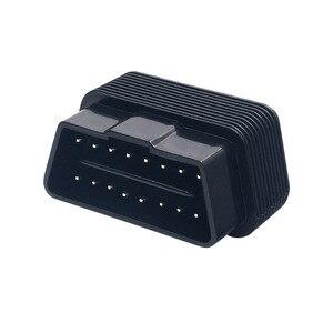Image 4 - Wifi Bluetooth ELM327 OBD2 II Car Diagnostic Tools For Infiniti Suzuki Subaru Mercedes Benz AMG CLA W204 W210 W221 W211 Scanner