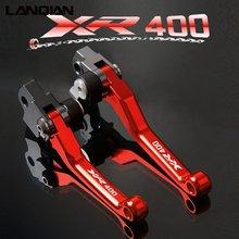 Для honda xr400 Мотоцикл dirt pit bike pivot Тормозные сцепления