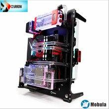 باروش FBACE 01 ، موبولا بسيطة متكاملة لوحة وحدة ، عملية سهلة ، تركيب وحدات. بارو تبريد المياه