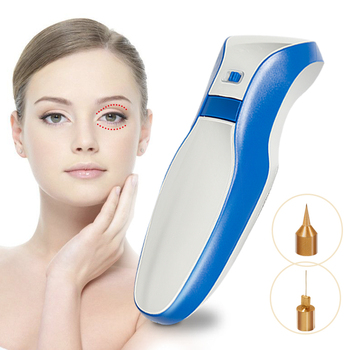 2019 New technology skin care plasma pen eyelid lifting spot mole removal pen for removing wart nevus freckle