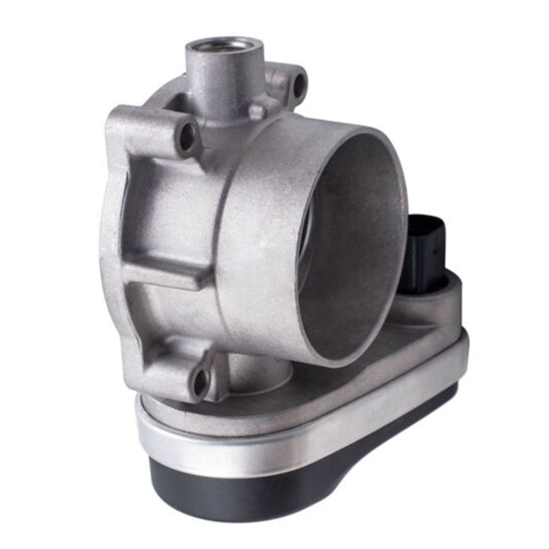 Car Air Intake System Aluminum Throttle Body for Chrysler for Dodge 04861694AA A2C53099253