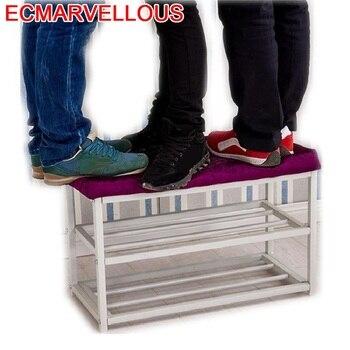 Schoenenrek Casa Organizador De Zapato Closet Moveis Zapatero Para El Hogar Sapateira Cabinet Mueble Scarpiera Shoes Rack