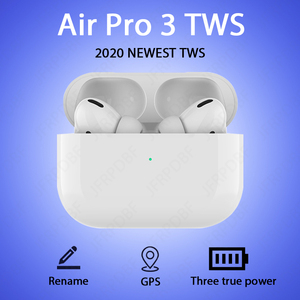 Original i9000 X TWS 1:1 In-ear Blutooth Earphone Mini Wireless Sport Headsets Headphones Stereo Earbuds elari PK Air 2 3 pro(China)