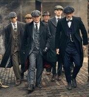 Mens Suits Work Wedding suit Party office work wear coat blazer vest pants jacket 4pcs custom made men suit