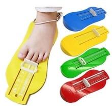 Gauge Shoe-Fittings Feet-Measure-Shoes Foot-Ruler Toddler Baby Kids Children Infant