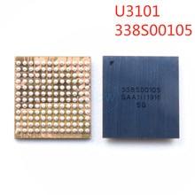 10pcs/lot U3101 CS42L71 338S00105 for iphone 7 7 plus big main audio codec ic chip